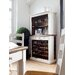Home & Haus Ester 40 Bottle Wine Rack