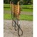 Home & Haus Benza 2-Seater Garden Bench