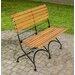 Home & Haus Nairobi 2-Seater Garden Bench