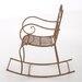 Home & Haus Keuka Rocking Chair