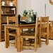 Home & Haus Ukiah Dining Table