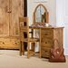 Home & Haus Ukiah Solid Wood Dining Chair