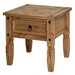 Home & Haus Classic Corona Side Table