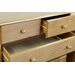 Home & Haus Dea 7 Drawer Chest