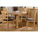 Home & Haus Himmel Dining Table and 4 Chairs