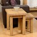 Home & Haus Holger 2 Piece Nest of Tables