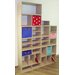 Monica Lazzari Design Low 70cm Cube Unit