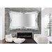 Crown Home Décor Bling Wall Mirror