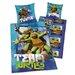 Herding Heimtextil Bettwäsche-Set Teenage Mutant Ninja Turtles