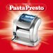 """GSD 85W Elektrische Nudelmaschine """"PastaPresto"""""""