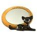 Goebel Spiegel Leopard Animal Kitty