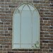Ascalon Small Gothic Mirror Wall Decor