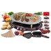 Efbe-Schott Raclette-Fondue-Kombination