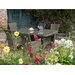 Byron Manor Langton 6 Seater Dining Set with Cushions