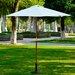 Homcom 8.2' Outsunny Garden Umbrella