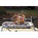 Asado 61cm Rotisserie Charcoal Barbecue