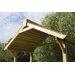 Forest Garden Garden Barbecue Shelter
