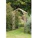 Forest Garden Honeysuckle Arch
