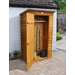 Forest Garden 4 x 2 Wooden Tool Shed