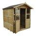 Forest Garden 6 x 6 Summerhouse