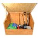 Forest Garden 4 x 3 Wooden Tool Shed