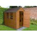Forest Garden 5 x 7 Wooden Storage Shed
