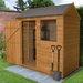 Forest Garden 6 x 4 Wooden Storage Shed
