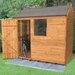 Forest Garden 8 x 6 Wooden Storage Shed