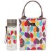 Beau & Elliot Brokenhearted 24cm Lunch Tote and Hydration Bottle