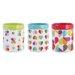 Beau & Elliot Confetti Stackable Storage Jar