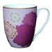 Images D'Orient UK 220ml Porcelain Mug in Parme