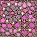 Images D'Orient UK Moucharabieh 14.5cm Coaster