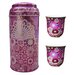 Images D'Orient UK Moucharbieh 3-piece Jar and Coffee Cup