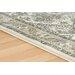 Oriental Weavers Teppich Richmond in Creme/ Grau