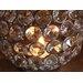 Artra Kerzenständer-Set Kugel Crystallights