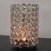 Artra Kerzenständer Lucy Crystallights