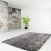 Kayoom Diamond Handmade Grey Area Rug