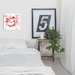 Cuadros Lifestyle Wall Alarm Clock