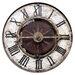 Cuadros Lifestyle Classic Wall Clock