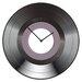 Cuadros Lifestyle Vinyl Wall Clock