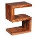Bel Étage Beistelltisch S Cube