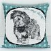 Divayne Koki Outdoor Cushion Cover