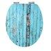 Eisl Wood Core Toilet Seat Sticker