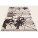 Flora Carpets Gabeh Beige/Cream Area Rug