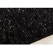 Flora Carpets Moonlight Black Area Rug