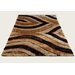 Flora Carpets Isilti Gold/Brown Area Rug