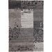 Flora Carpets Gabeh Grey/Light Vizon Area Rug