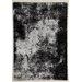 Flora Carpets Jasmine Black Area Rug