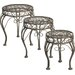 Greenware Sissy 3 Piece Stool