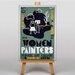 Big Box Art Women Painters Vintage Advertisement on Canvas